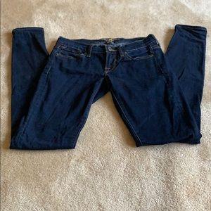 Charlie skinny jeans